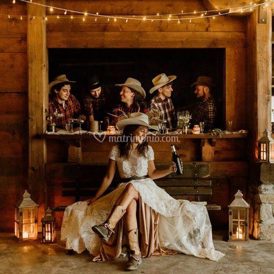 Federica Salvi Wedding Designer