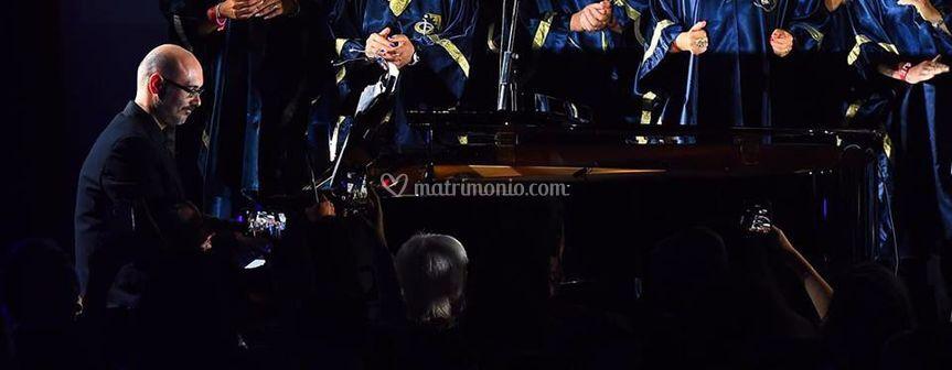Live Pianist