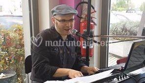 Live Voice&Piano