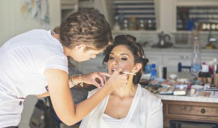 Sara Andreassi Make Up 1