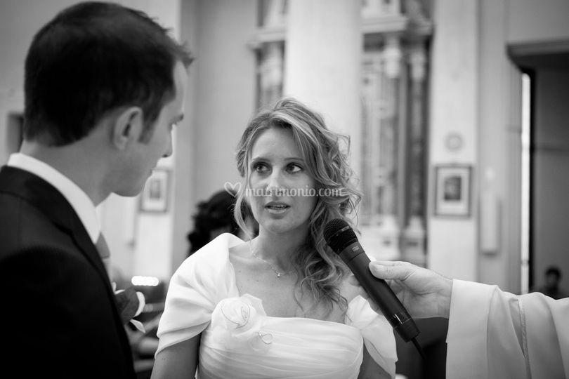 Lettera allo sposo