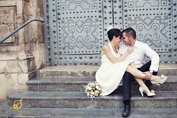 Matrimonio In Spagnolo : Matrimonio anticonvenzionale dal carattere spagnolo
