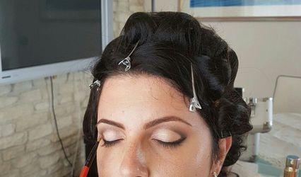 Alessia Micucci Make-Up Artist 1