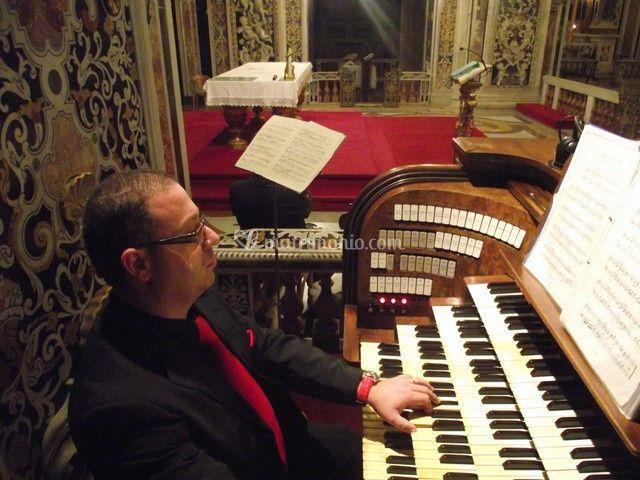 Feelgood - organista