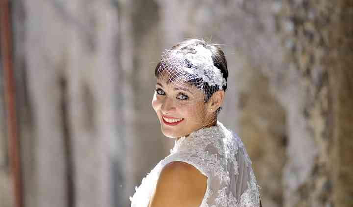 Simona Galati Make Up Artist