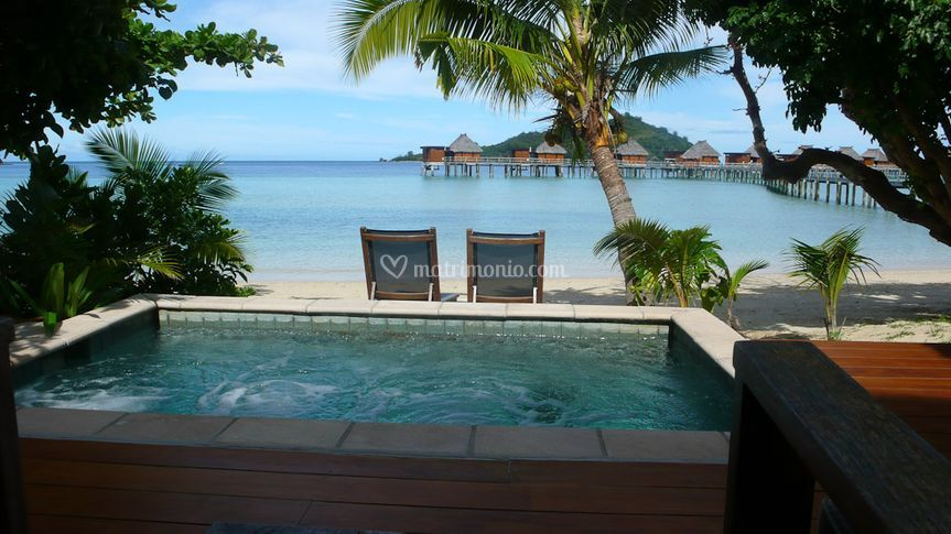Isole fiji... Un paradiso!