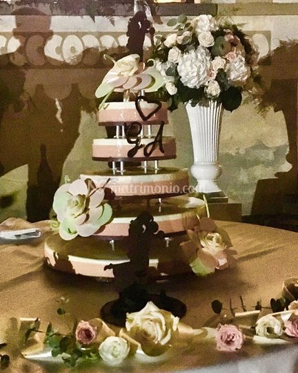 Decorazioni in cioccolato