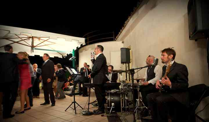 The Triviani Swing Band