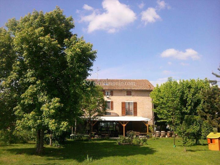 Agriturismo Country Club
