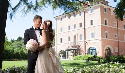 Francesco Cesaroni Wedding