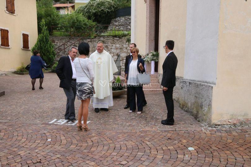 Matrimonio Simone e Eleonora