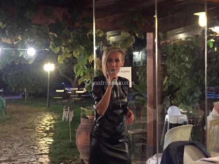 Daniela Riccio Event
