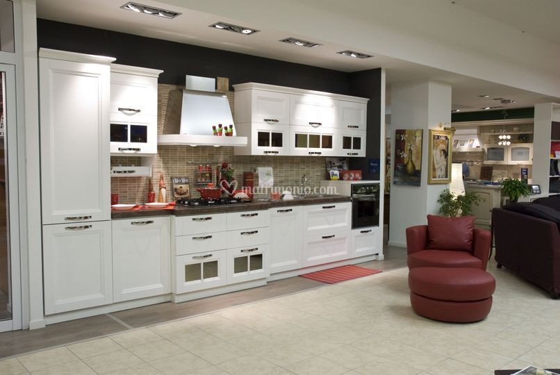 Ambienti & Cucine - Centro Cucine Stosa