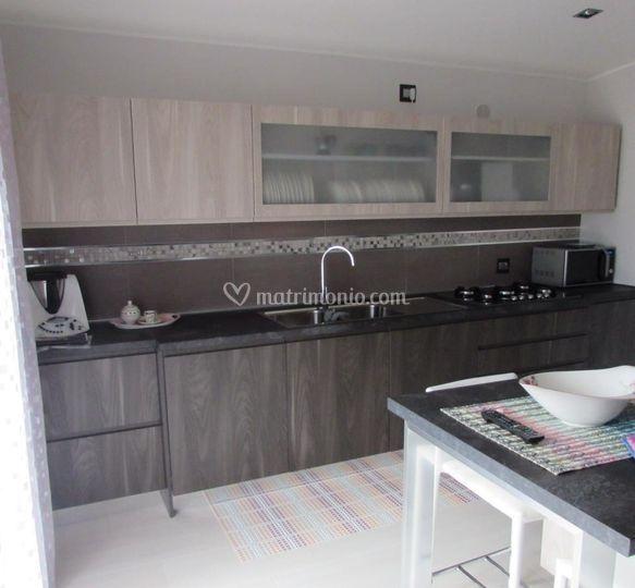 & Cucine - Centro Cucine Stosa