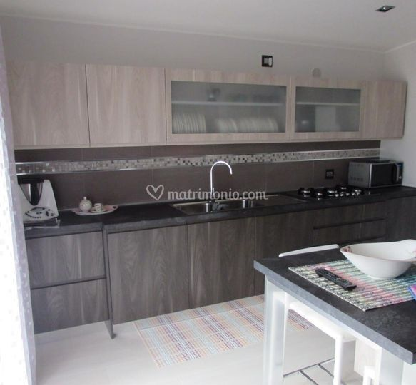 Bring Restyling Stosa Cucine di Ambienti & Cucine - Centro Cucine ...
