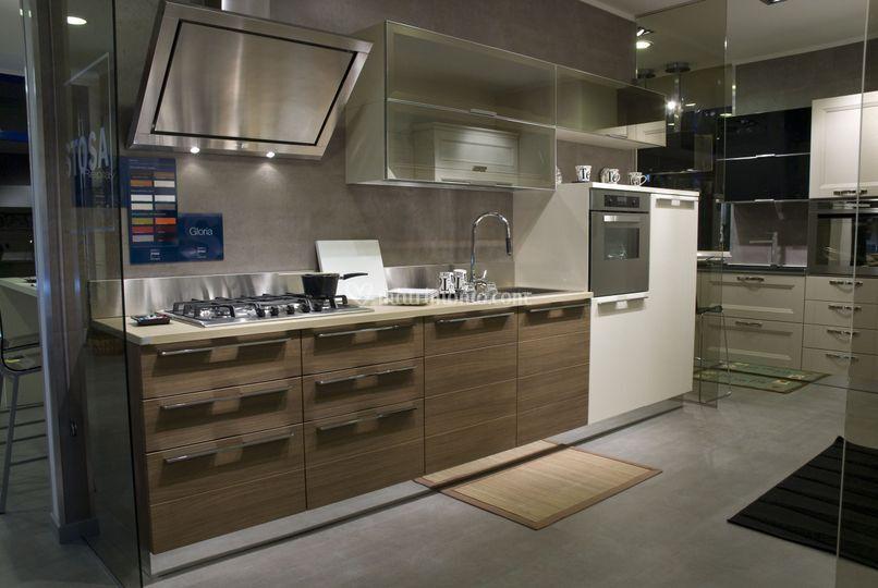 Gloria - Replay di Ambienti & Cucine - Centro Cucine Stosa | Foto 4