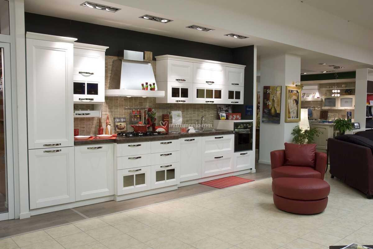 Beverly Bianca di Ambienti & Cucine - Centro Cucine Stosa | Foto 5