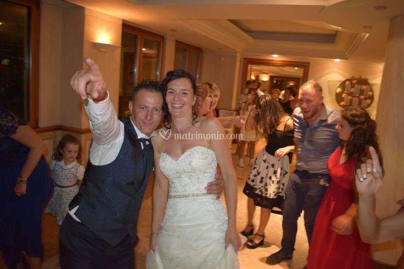 Matrimonio Monica e Fabrizio