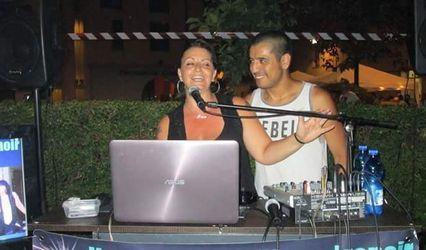 Irenoir & Alex Musicdance 1