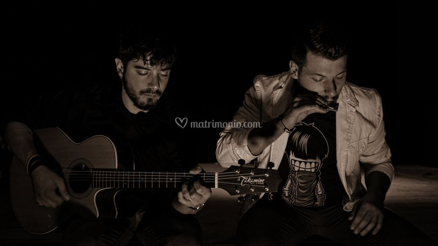 Duo acustico