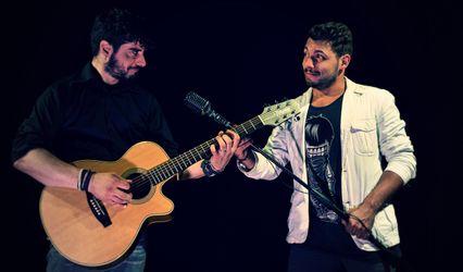 Una Voce & Una Chitarra (Duo acustico) 1