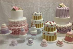 Consy's cake