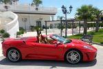 Ferrari 430 cabro