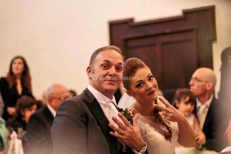 Chiara e Michele