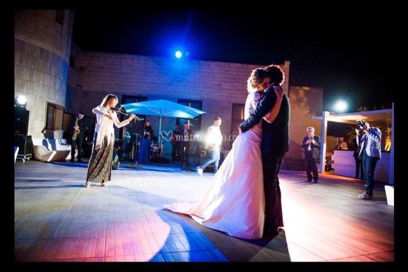 ! ballo degli sposi
