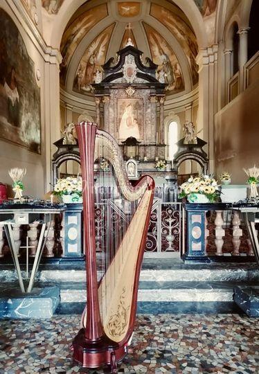 Cerimonia Religiosa -Vespolate
