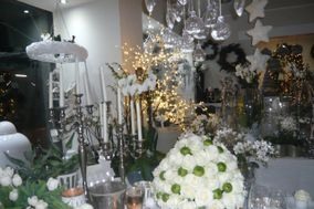Gloria Cattaneo Flower and Event Design