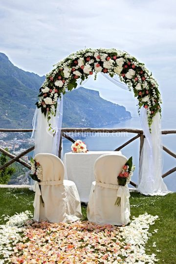 Matrimonio Simbolico In Giardino : Hotel ristorante garden