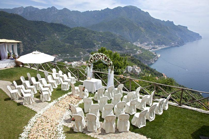 Matrimonio Simbolico Venezia : Hotel ristorante garden