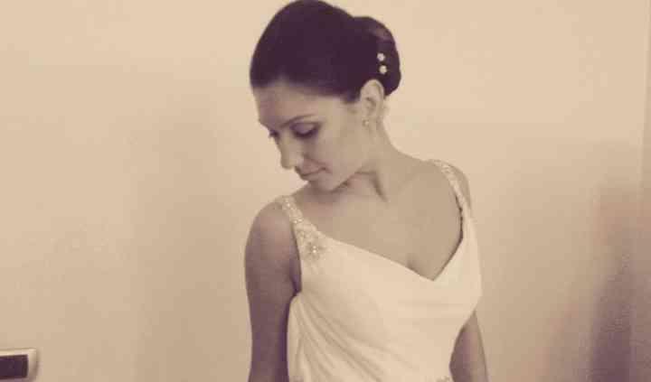 Annalisa Donnoli BridalStylist