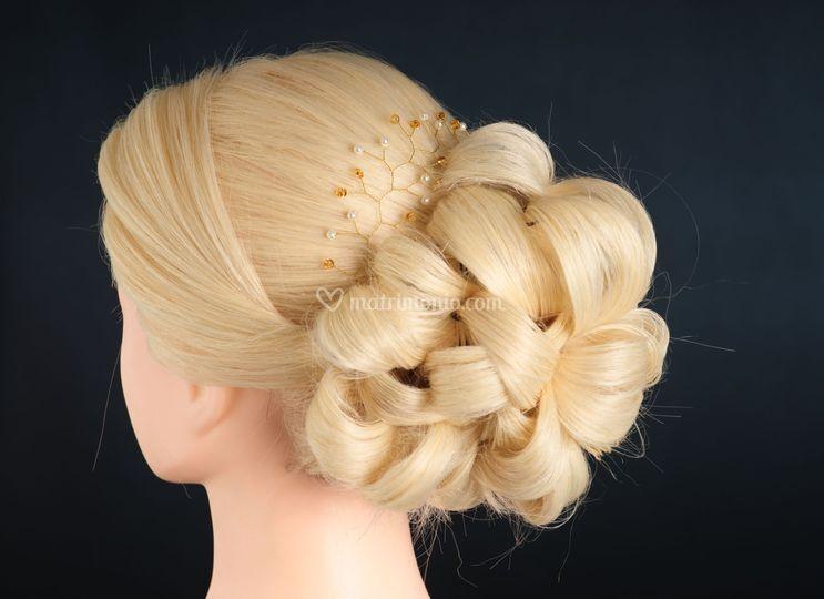 Alla Hair Stylist