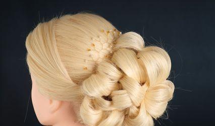 Alla Hair Stylist 1
