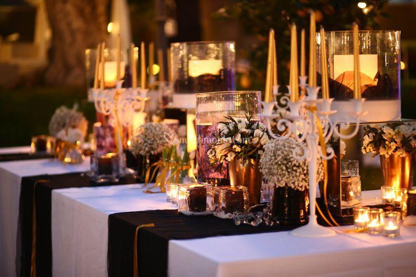 Matrimonio Tema Grande Gatsby : Party a tema il grande gatsby di villa fortuna foto