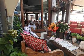 Bagni Samoa Restaurant