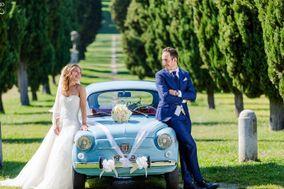 Paradisi Car Wedding