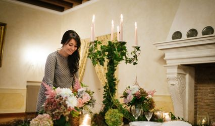 Mémoire Events and Wedding Planner 1