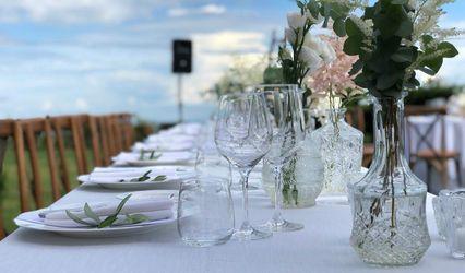 Il Poggetto Resort - Weddings & Events
