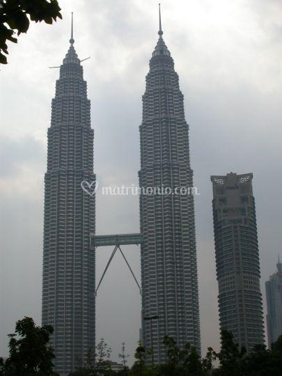 Voglia di Malesia