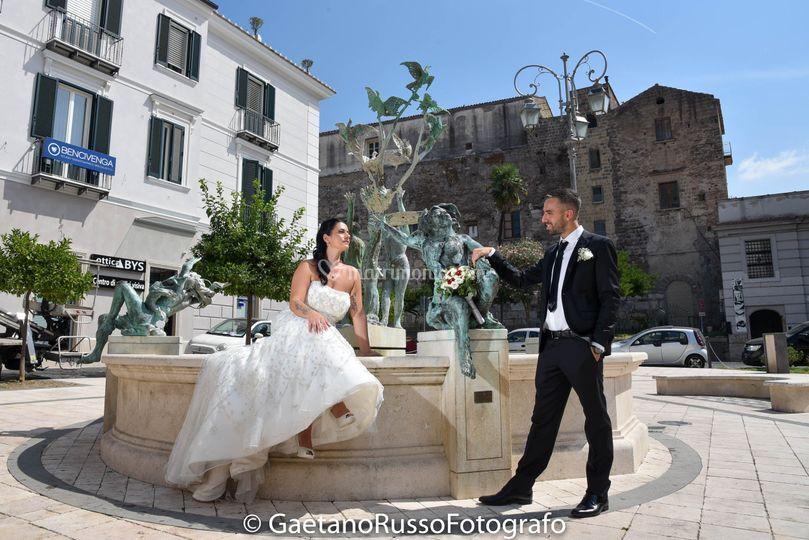 Matrimonio Caserta