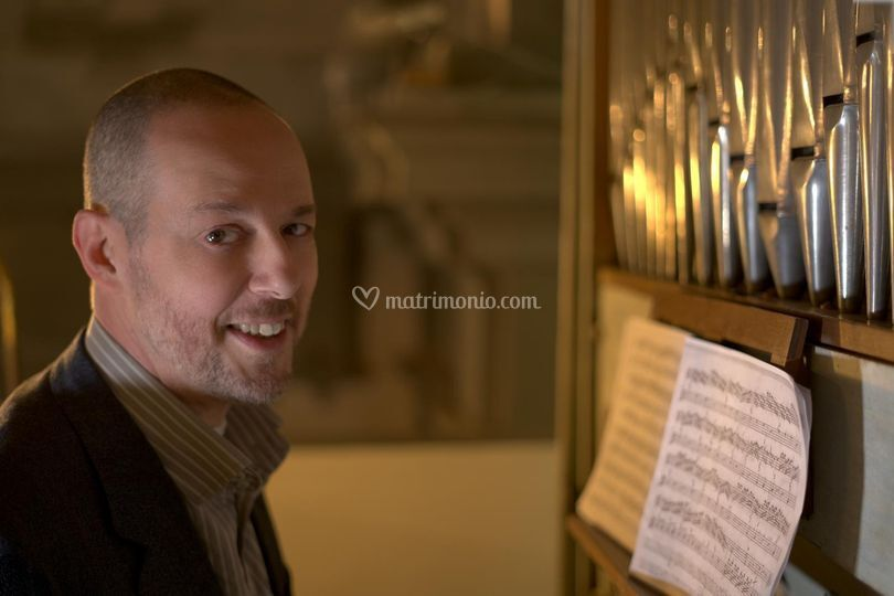 Francesco, Organista