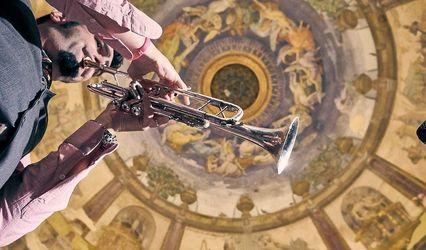 Classical Trumpet Duo 1