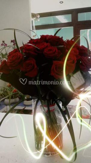 30 rose per un innamorato