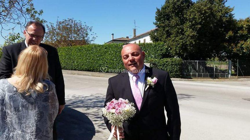 Primo sposo