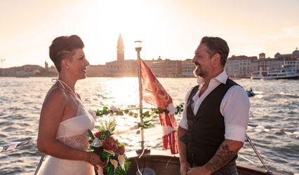 Dream Boat Venice