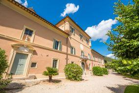 Villa Bianchini Riccardi