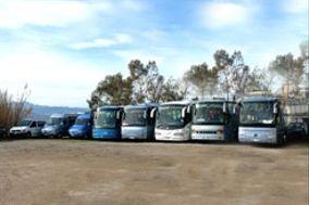 De Angelis Bus